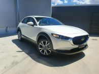 0 MAZDA CX-30 for sale in Cairns