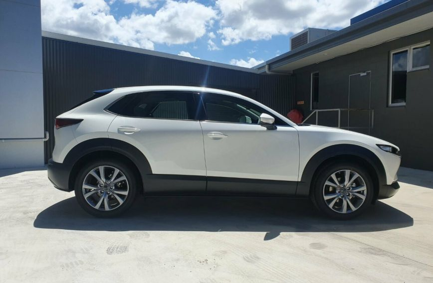 0 MAZDA CX-30 G20 Touring DM2W7A  Wagon