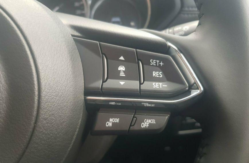 2018 MAZDA CX-5 Touring  KF4WLA  Wagon