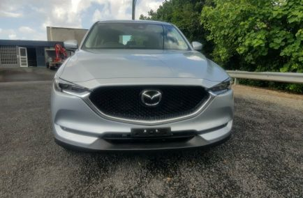 2018 MAZDA CX-5 Maxx Sport KF4WLA  Wagon