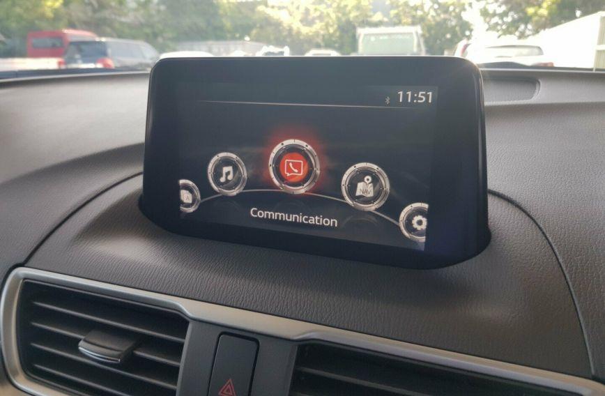2018 MAZDA 3 Neo Sport BN5276  Sedan