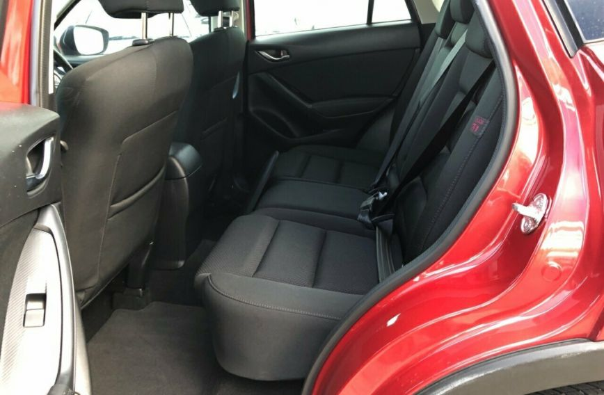 2016 MAZDA CX-5 Maxx Sport KE1022 Tw.Turbo WAGON