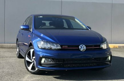 New 2019 VOLKSWAGEN POLO AW Hatchback 5dr GTI DSG 6sp 2.0T