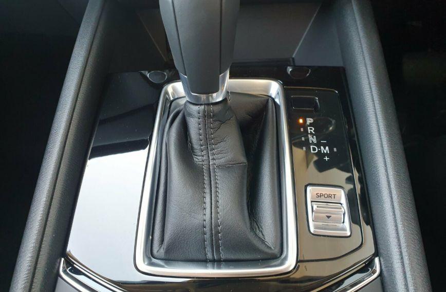 2021 MAZDA CX-5 Touring  KF4WLA  WAGON