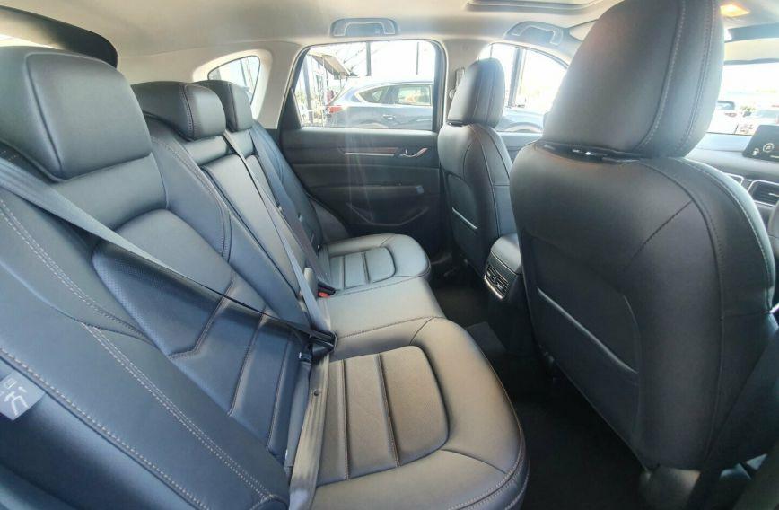 2021 MAZDA CX-5 Touring  KF4W2A Tw.Turbo Wagon