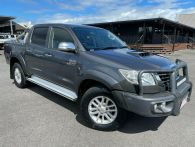 2013 TOYOTA HILUX for sale in Cairns