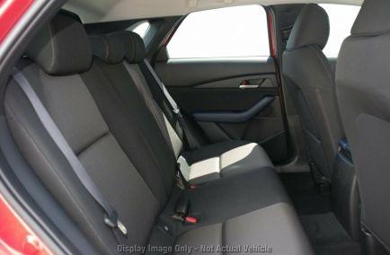 2021 MAZDA CX-30 G20 Pure DM2W7A  Wagon