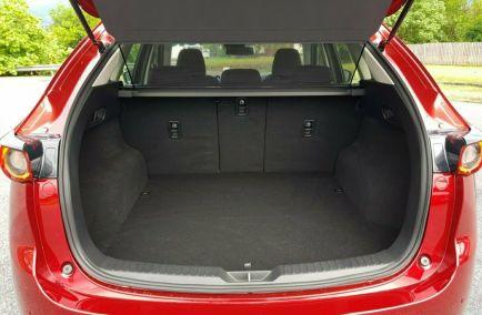 0 MAZDA CX-5 Maxx Sport KF4W2A Tw.Turbo Wagon