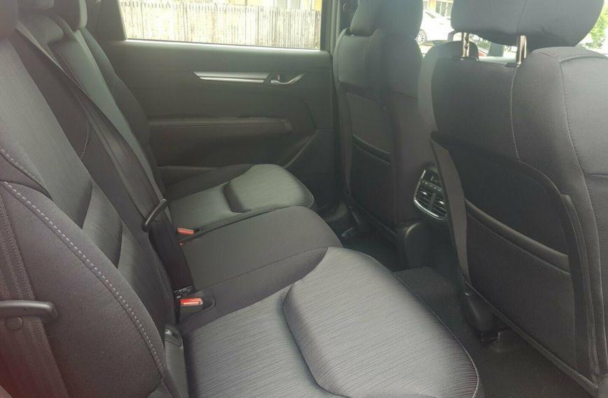 2018 MAZDA CX-8 Sport  KG2W2A Tw.Turbo WAGON