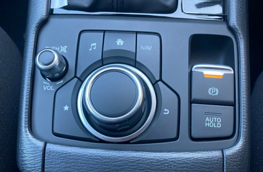 2020 MAZDA CX-3 Maxx Sport DK4W7A  WAGON
