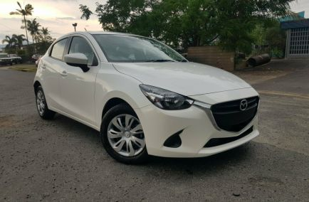 New 2018 MAZDA 2 DJ2HAA Hatchback 5dr Neo SKYACTIV-Drive 6sp 1.5i