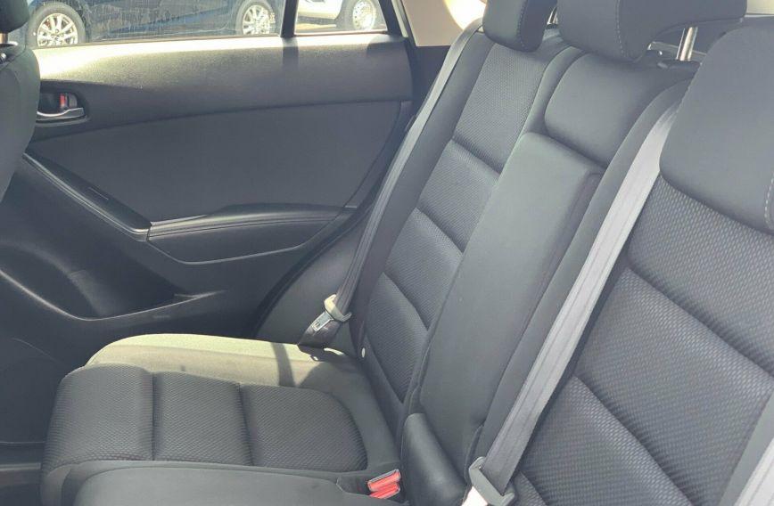 2015 MAZDA CX-5 Maxx Sport KE1072  WAGON