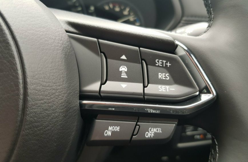 2018 MAZDA CX-5 Akera  KF4WLA  Wagon