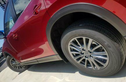 2019 MAZDA CX-5 Touring  KF4W2A Tw.Turbo Wagon