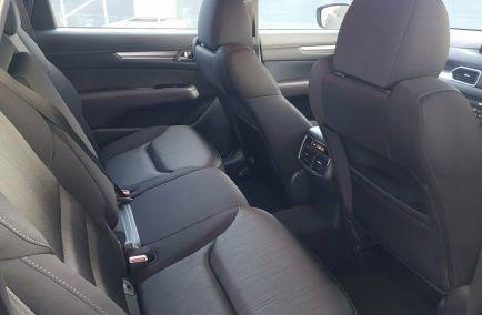 2019 MAZDA CX-8 Sport  KG2W2A Tw.Turbo Wagon