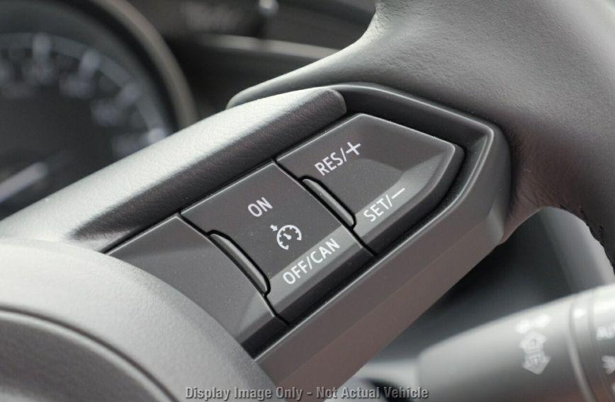 2019 MAZDA CX-3 Maxx Sport DK2W76  Wagon