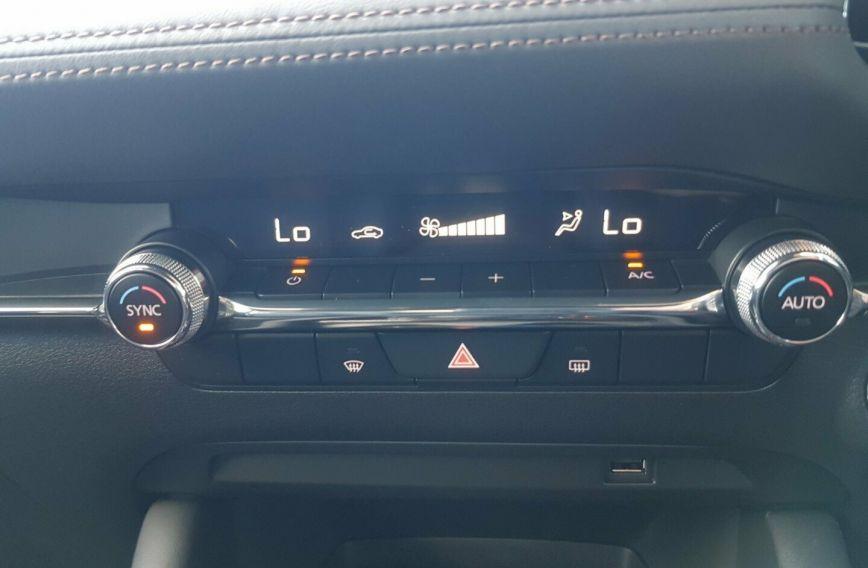 2019 MAZDA 3 G20 Touring BP2H7A  Hatchback