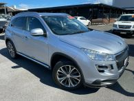 2015 PEUGEOT 4008 for sale in Cairns