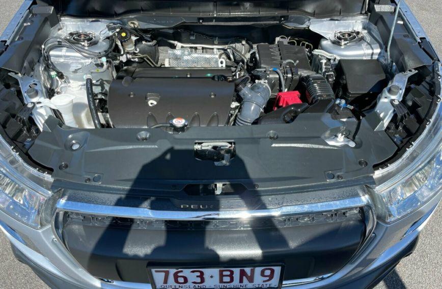 2015 PEUGEOT 4008 Active    Wagon