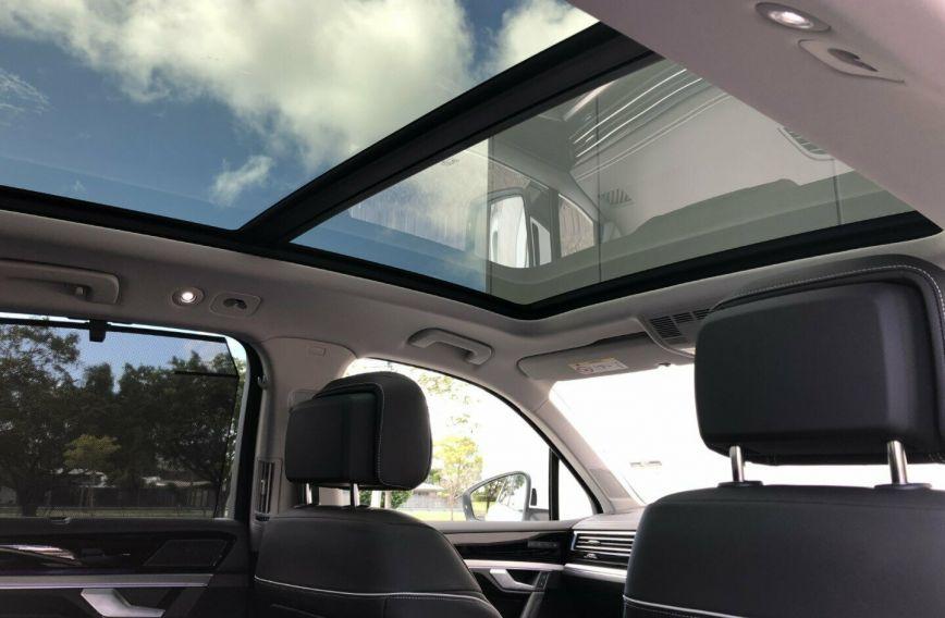 2019 VOLKSWAGEN TOUAREG 190TDI Launch Edition CR Turbo Wagon