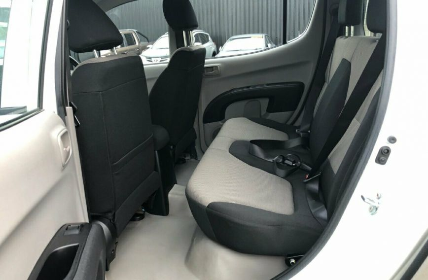 2011 MITSUBISHI TRITON GLX  MN Turbo UTILITY Dual Cab