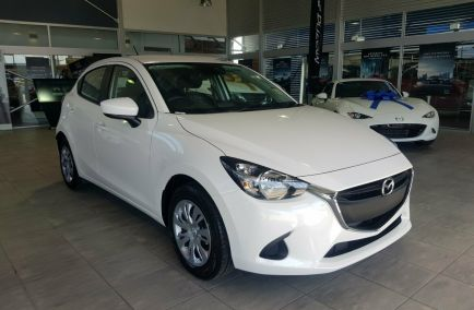New 2019 MAZDA 2 DJ2HA6 Hatchback 5dr Neo SKYACTIV-MT 6sp 1.5i