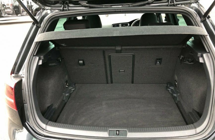 2016 VOLKSWAGEN GOLF GTI 40 Years VII Turbo Hatchback