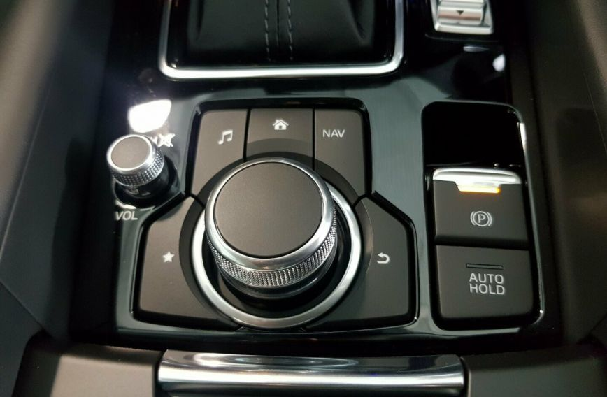 2019 MAZDA 6 Sport  GL1032  Sedan