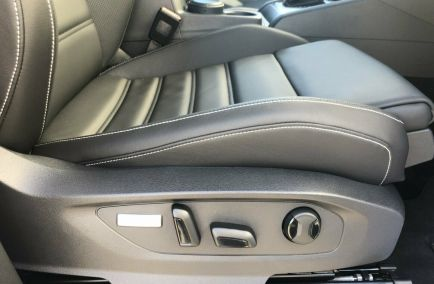 2019 VOLKSWAGEN AMAROK TDI580 Ultimate 2H Turbo Dual Cab Utility