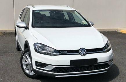 New 2019 Volkswagen
