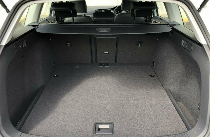 2019 Volkswagen  Golf Alltrack 132TSI Premium 6 Speed DSG 7.5 Turbo WAGON