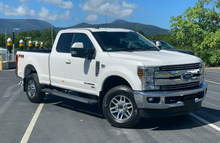 New 2019 Ford F250