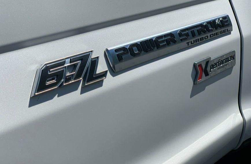 2019 Ford F250 Lariat 4x4 SuperCab SRW   Crew Cab