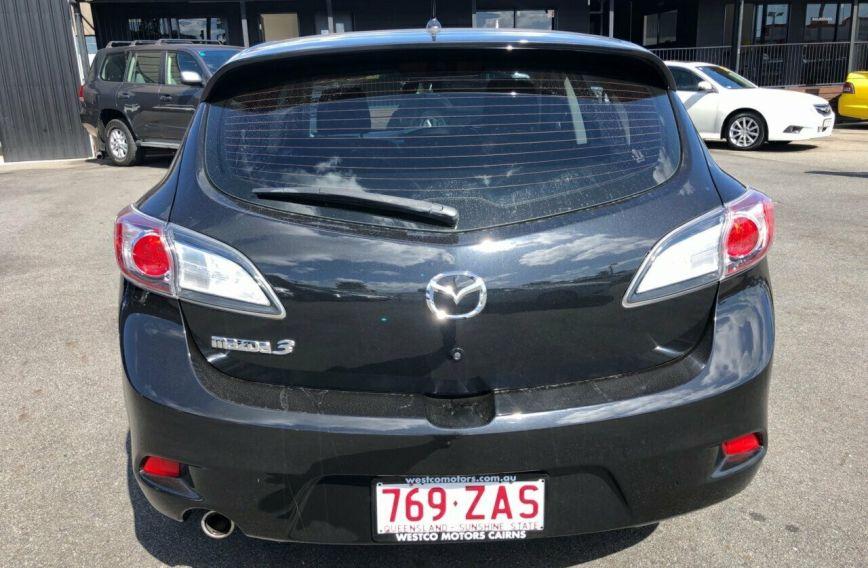 2012 MAZDA 3 Neo  BL10F2  Hatchback