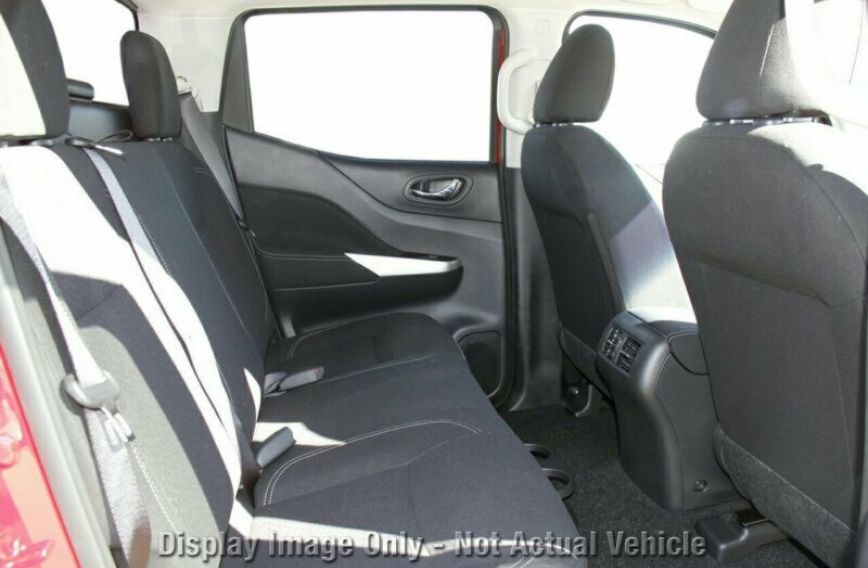 2019 LDV T60 LDV T60 4 Door Double Cab Luxe AT  Dual Cab