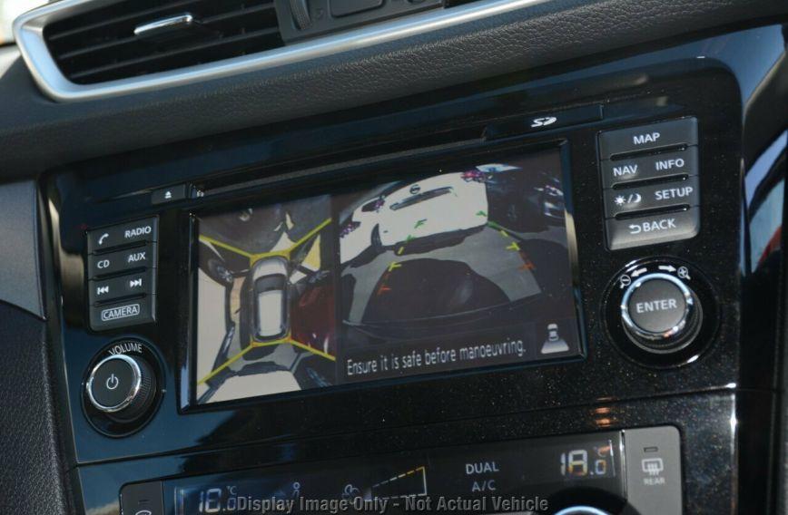 2019 NISSAN NAVARA ST  D23 S4 Tw.Turbo Dual Cab Utility