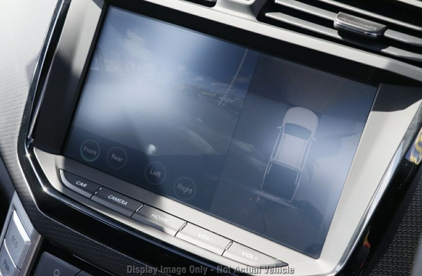 2019 LDV T60 LUXE  SK8C Turbo UTILITY Dual Cab
