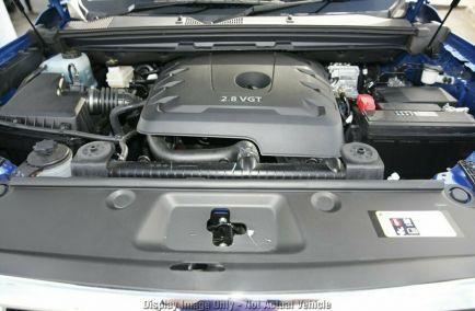 2018 LDV T60 LUXE  SK8C Turbo Dual Cab Utility