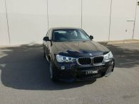 2016 BMW X4 for sale in Cairns