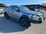 2016 HOLDEN COLORADO for sale in Cairns