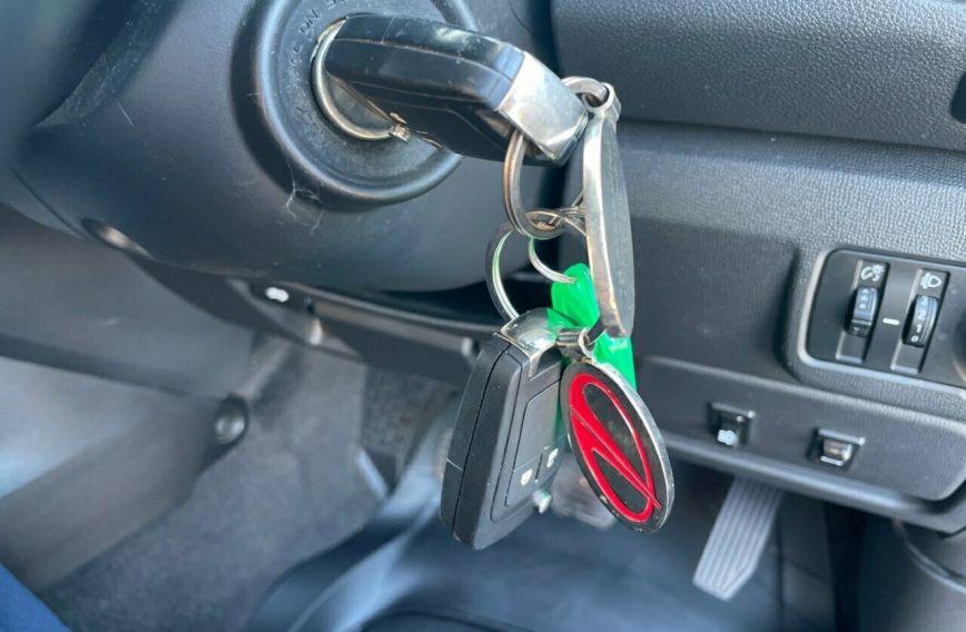2016 HOLDEN COLORADO Z71  RG Turbo Dual Cab Utility