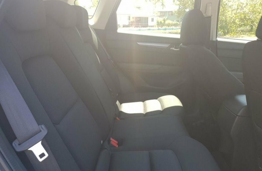 2018 MAZDA CX-5 Maxx  KF2W7A  Wagon