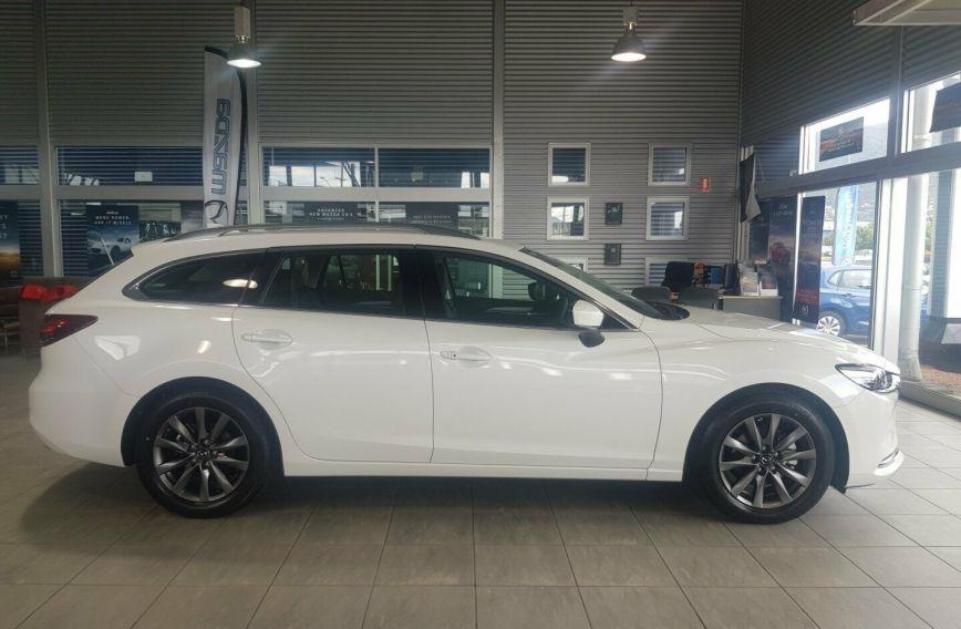 2019 MAZDA 6 Touring  GL1032  Wagon