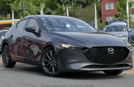 2019 MAZDA 3 G20 Evolve BP2H76  Hatchback