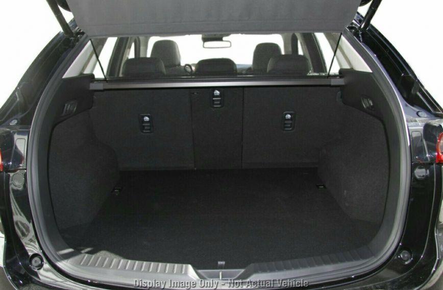 2019 MAZDA CX-5 GT  KF4WLA  WAGON