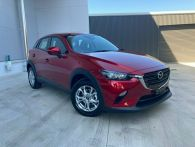 2020 MAZDA CX-3 for sale in Cairns