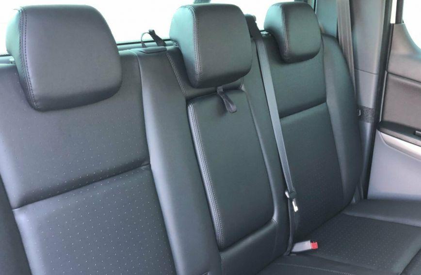 2019 MAZDA BT-50 Boss  UR0YG1 Turbo UTILITY Dual Cab