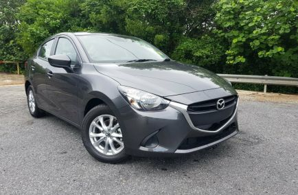 New 2018 MAZDA 2 DL2SAA Sedan 4dr Maxx SKYACTIV-Drive 6sp 1.5i