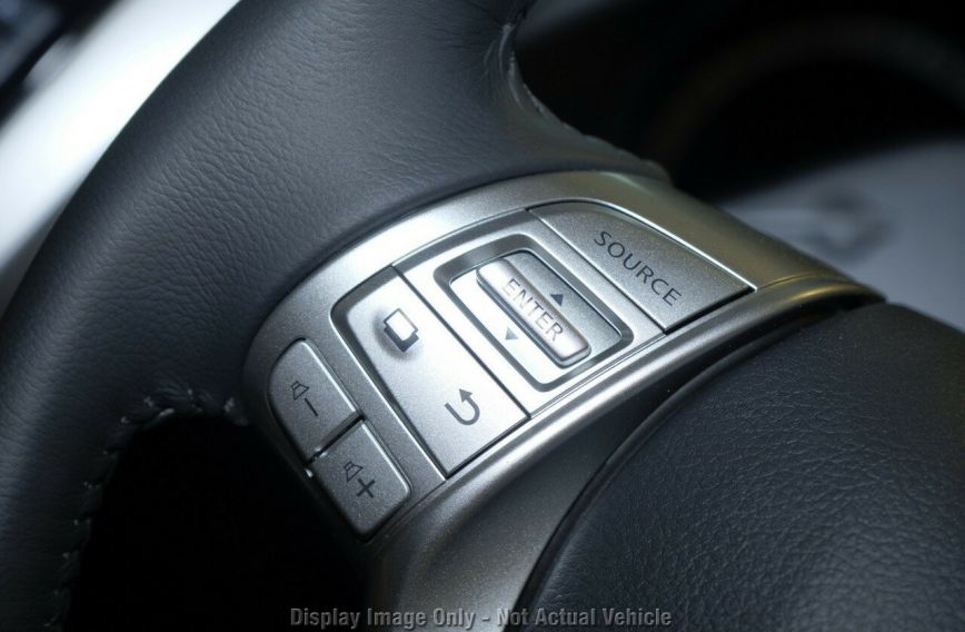 2018 NISSAN NAVARA ST Black Edition D23 S3 Tw.Turbo Dual Cab Utility