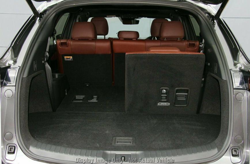 2019 MAZDA CX-9 Azami LE TC Turbo Wagon